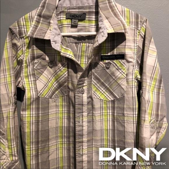 DKNYC Other - 🌟DKNY boys designer shirt🌟